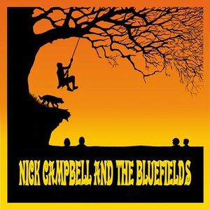 Nick Campbell and the Bluefields