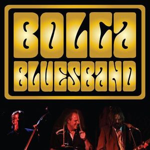 Bolga bluesband