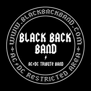 Black Back Band