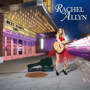 Rachel Allyn