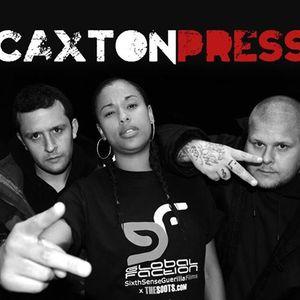 CaxtonPress