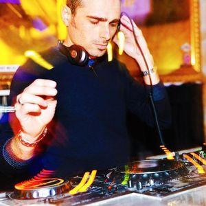 DJ Antonello D'Arrigo