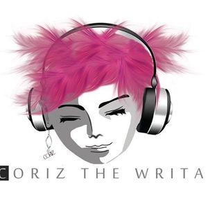 Coriz The Writa Fan Page