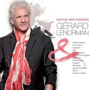 Gérard Lenorman – OFFICIEL
