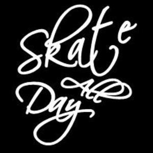 SKATE ALL DAY