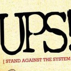 U.P.S!
