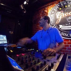 DJ Pinguim