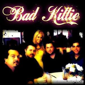 Bad Kittie