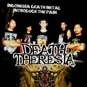 Death Theresia