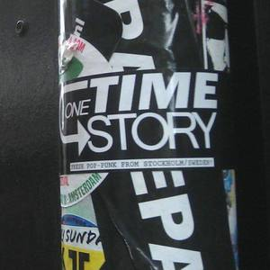 One Time Story