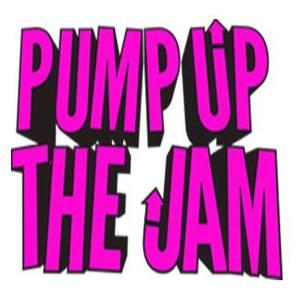 Pump UptheJam
