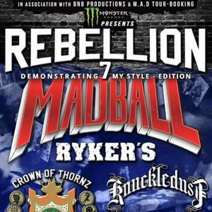 Rebellion Tour