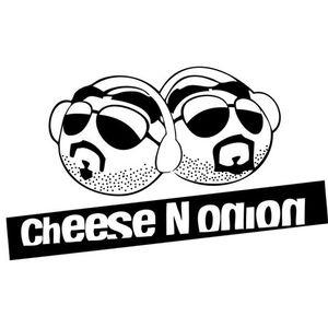 Cheese N Onion