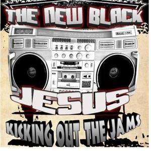 The New Black Jesus