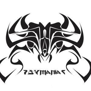 psymániac/ DJ/produtor-psytrance/psydarck