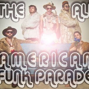 The All American Funk Parade