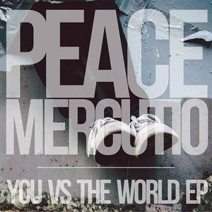 Peace Mercutio