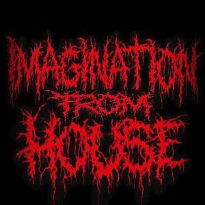 IMAGINATION FROM HOUSE