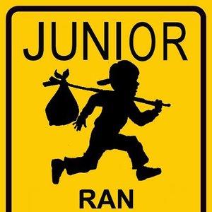 Jr. Ran Away