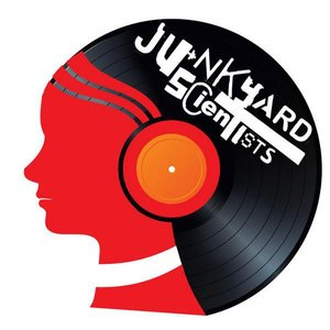 Junkyard Scientists