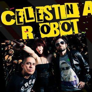 Celestina Robot