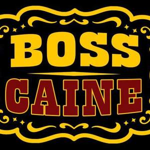 Boss Caine