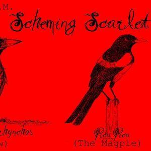 Scheming Scarlet