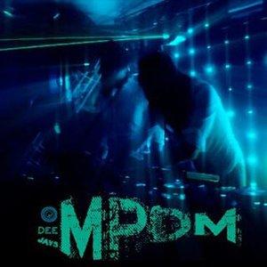 M.POM  deejays