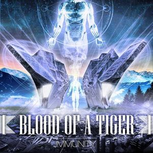 Blood of a Tiger