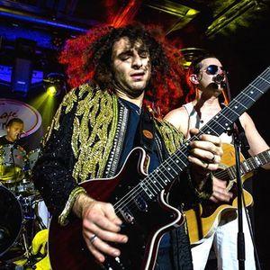 Rhapsody - Queen Tribute
