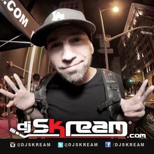 DJ Skream