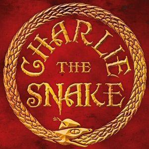 Charlie The Snake