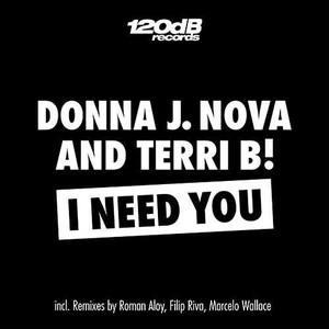 Donna J. Nova
