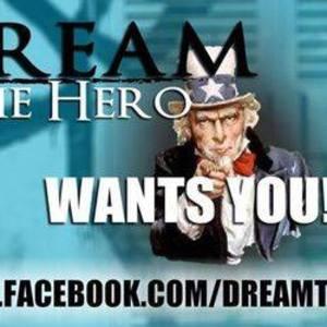 Dream The Hero