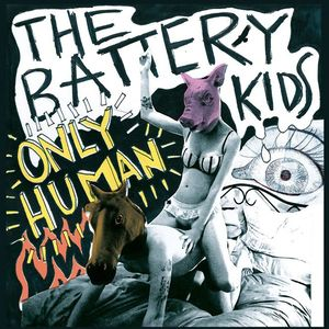 The Battery Kids