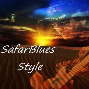 SafarBlues Style