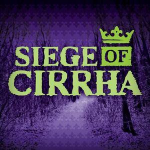 Siege of Cirrha
