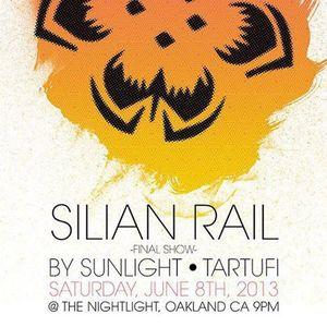 Silian Rail