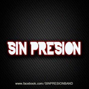 SIN PRESION