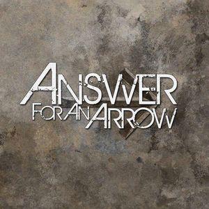 Answer For An Arrow