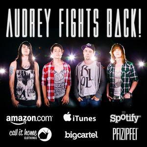 Audrey Fights Back