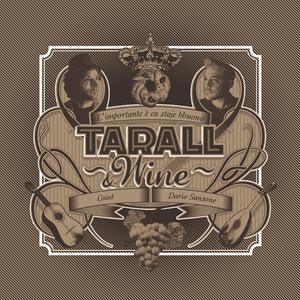 Tarall&Wine