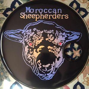 Moroccan Sheepherders