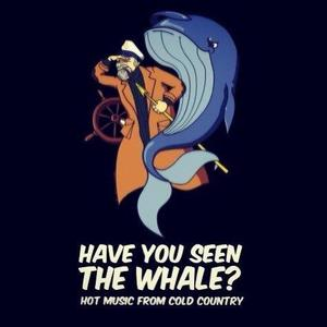 Have you seen the Whale?