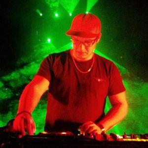 DJ Mikkel Bonde