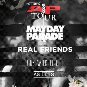 The AP Tour Page