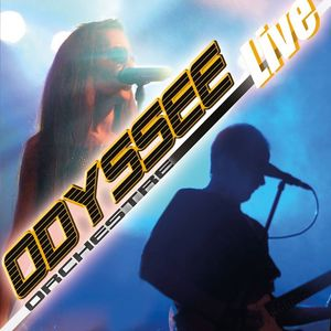 Orchestre Odyssée Live