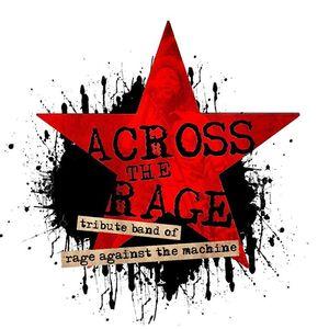 Across The Rage