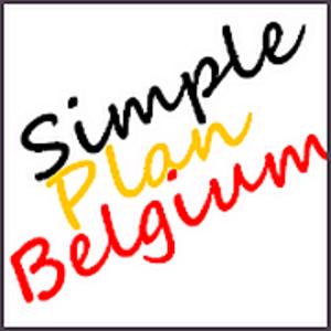 Simple Plan Belgium