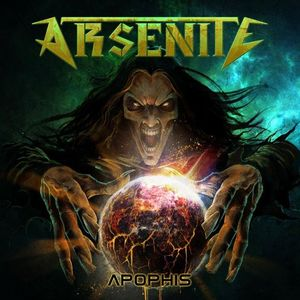 Arsenite